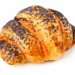 Croissant - Stock Photo