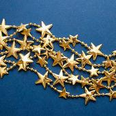 Christmas stars — Stock Photo