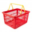 Shopping basket — Stock fotografie #8078165