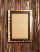Antique frame — Stock Photo