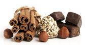 Cinnamon — Foto Stock