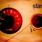 Control panel — Stock Photo #8136839