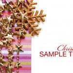 Christmas decoration — Stock Photo #8139150