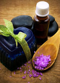 Spa and body care — Stock Photo