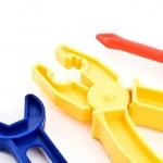 Toy tools — Stock Photo #8141420