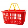 Cart is empty — Stock Photo