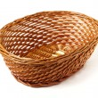 Basket — Stock Photo #9926874