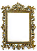 Rectangular frame — Stock Photo