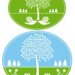 Royalty-Free Stock Vector Image: Environmental Conservation