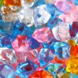 Color gems — Stock Photo