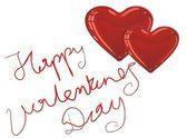 Valentine day — Vector de stock