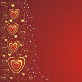 Valentine day — Stock Vector