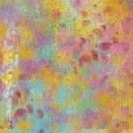 grunge färgglada texture väggar — Stockfoto