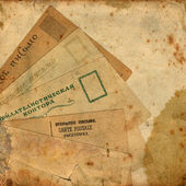 Vintage textured background — Stock Photo