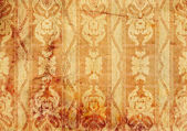 Vintage background - old wallpape — Stock Photo