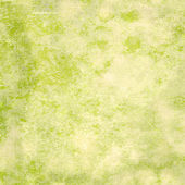 Textured green background — Stock Photo