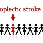 Apoplectic stroke — Stock Photo #10596682