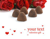 Gift for St.Valentine's Day — Foto Stock