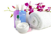 Set de cosmética — Foto de Stock