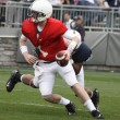 Stock Photo: Penn State quarterback Matt McGloin #11