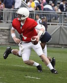 Penn State quarterback Matt McGloin #11 — Stock Photo
