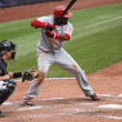 Stock Photo: Brandon Phillips of Cincinnati Reds