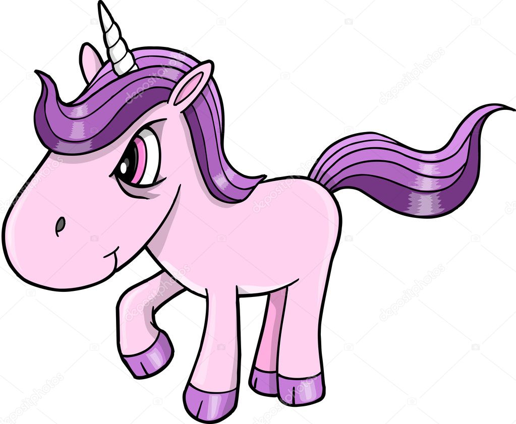 Evil Rainbow Unicorns
