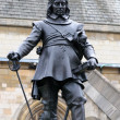 Stock Photo: Oliver Cromwell