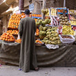 Stock Photo: Fruit shop,Egypt