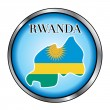 RwandRound Button — Stock Vector #8833825