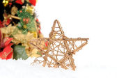 Colorful collection of Christmas — Stock Photo