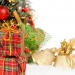 Christmas decoration — Stock Photo #8170429