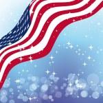 Dzień Niepodległości — Zdjęcie stockowe #10641050