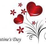 Valentine's Day — Stock Photo #8297080