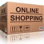 ������, ������: Online shopping