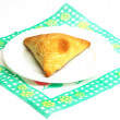 Samosa — Stock Photo #8310937