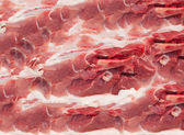 Background of red meat — Stockfoto