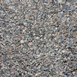 Stock Photo: Background of stone macadam of different colors