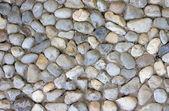 Piedra piedras grandes como telón de fondo — Foto de Stock