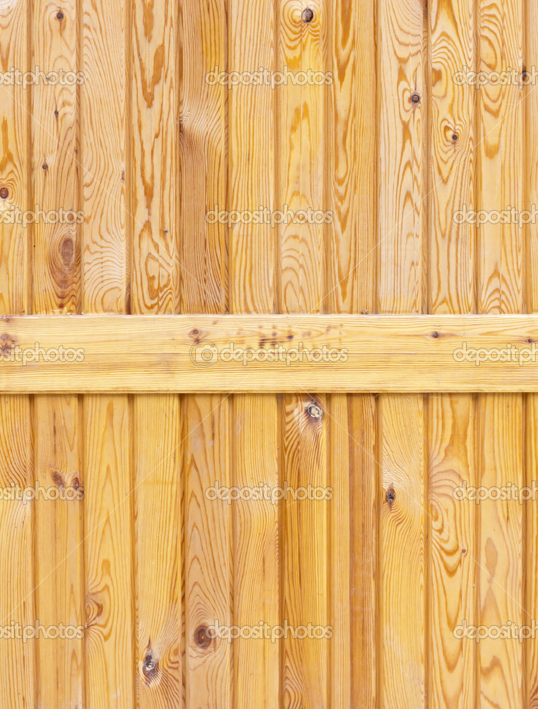 Close up of gray wooden fence panels  Stock Photo #9004633