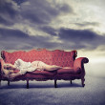 Relax in luxury — Stock Photo