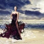 beauté marine — Photo