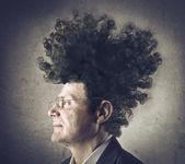 Alternatieve business — Stockfoto