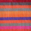 Muti Colored Fabric Background — Stock Photo