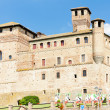 Stock Photo: Grinzane Cavour Castle, Piedmont, Italy