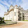 Litomysl Palace, Czech Republic — Stock Photo #10480675