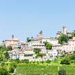 Stock Photo: Neive, Piedmont, Italy