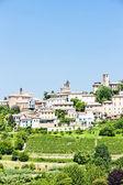 Neive, Piedmont, Italy — Stock Photo