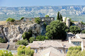 Alleins, Provence, France — Stock Photo