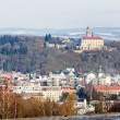 Nachod, Czech Republic - Stock Photo